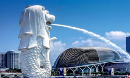 Top Destinasi dan Tips Traveling ke Singapore