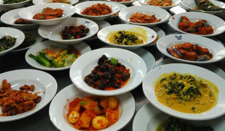 6 Must Indonesian Food for Travelers