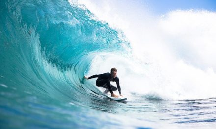 The best spot surfing in Indonesia after Hawaii: Mentawai